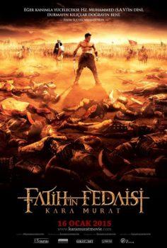Fatih'in Fedaisi: Kara Murat  izle