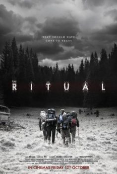 Ritüel – The Ritual  izle