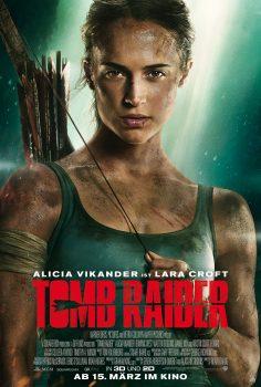Tomb Raider izle