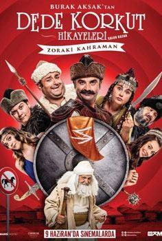 Salur Kazan: Zoraki Kahraman  izle