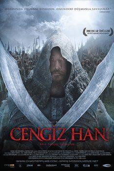 Cengiz Han  izle