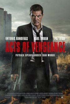 Acts of Vengeance  izle