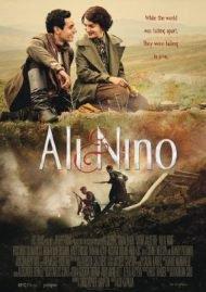Ali ve Nino  izle
