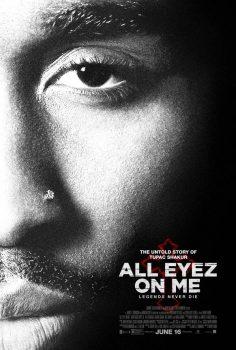All Eyez on Me Filmi izle
