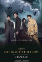 Along With the Gods: The Two Worlds  izle
