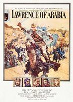 Arabistanlı Lawrence 1962  izle