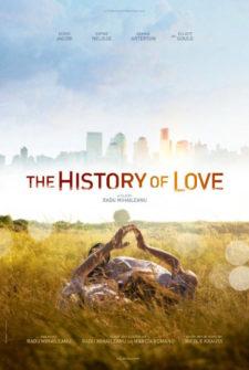 Aşk Notları – The History Of Love Filmi izle