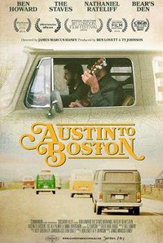 Austin & Boston Turnesi izle