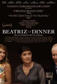 Beatriz Akşam Yemeğindeizle