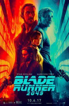 Blade Runner 2049: Bıçak Sırtı izle