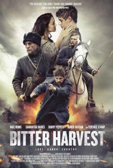 Bitter Harvest  izle
