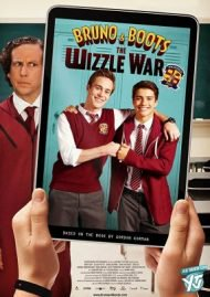 Bruno ve Boots 3: Wizzle Savaşı  izle