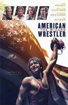 Büyücü – American Wrestler: The Wizard  izle