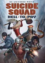 Cehennemin Bedeli – Suicide Squad  izle