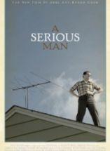 Ciddi Bir Adam – A Serious Man izle