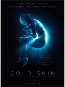 Cold Skin izle