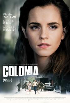 Koloni – Colonia izle