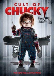 Cult of Chucky — Chucky 7 izle