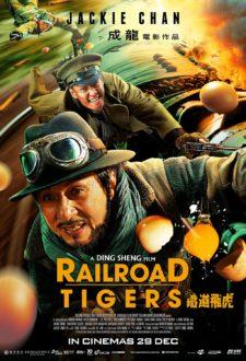 Demiryolu Kaplanları – Railroad Tigers izle