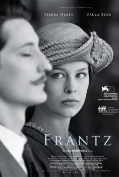 Frantz  izle