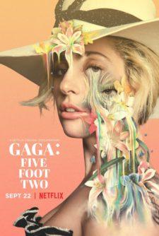 Gaga: Five Foot Two  izle