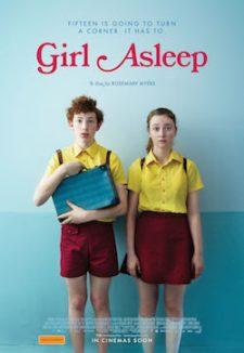 Girl Asleep Filmi Türkçe Altyazı izle