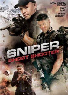 Hayalet Tetikçi – Sniper Ghost Shooter  izle