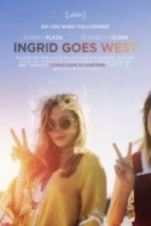 Ingrid Batıya Gidiyor – Ingrid Goes West  izle