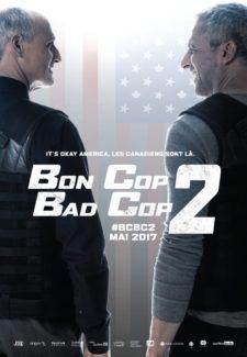 İyi Polis Kötü Polis 2 – Bon Cop Bad Cop 2 izle