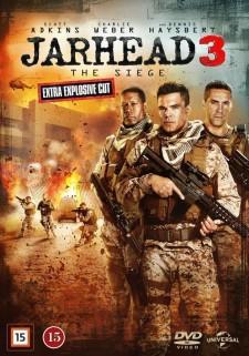 Jarhead 3: The Siege  izle