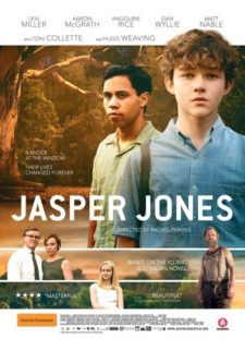 Jasper Jones  izle