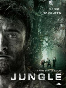 Jungle  izle