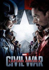Kaptan Amerika 3: Kahramanların Savaşı izle