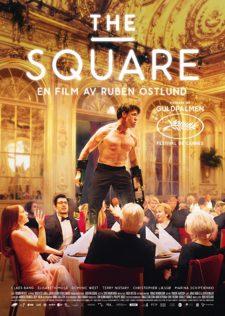 Kare – The Square  izle