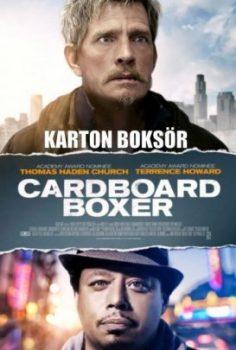 Karton Boksör – Cardboard Boxer izle