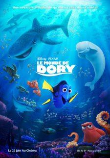 Kayıp Balık Dori – Finding Dory izle