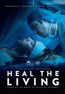 Kesişen Hayatlar – Heal the Living izle