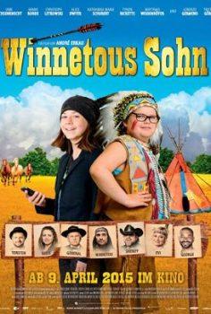 Kızılderili Hikayesi – Winnetou's Son izle