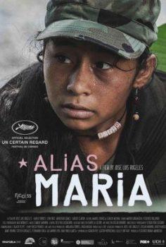 Kod Adı Maria izle