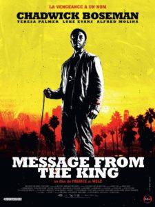 Kralın Mesajı izle