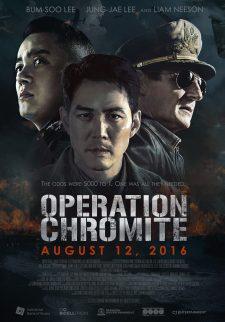 Kuzey Operasyonu – Operation Chromite Filmi Full izle