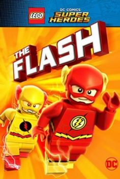 Lego DC Comics Süper Kahramanlar: The Flash izle