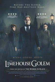 Limehouse 'un Gizemli Cinayetleri  izle