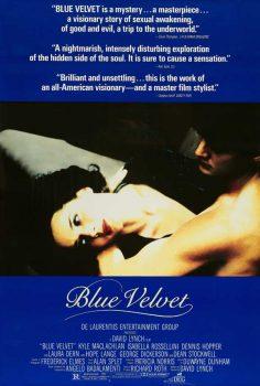 Mavi Kadife – Blue Velvet  izle