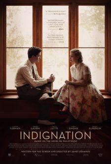 Öfke – Indignation Filmi Full izle