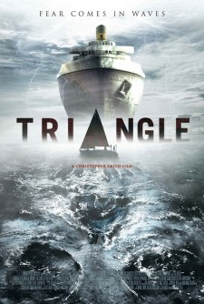 Okyanusta Av – Av Triangle izle