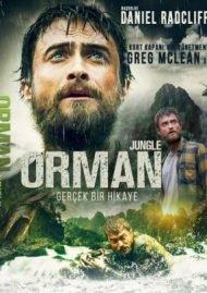 Orman – Jungle izle