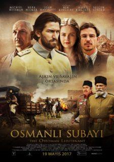 Osmanlı Subayı izle