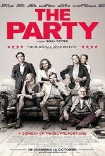 Parti – The Party  izle