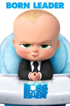 Patron Bebek – The Boss Babby izle